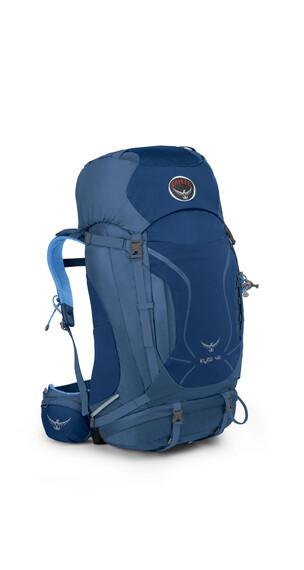Osprey Kyte 46 - Sac à dos randonnée Femme - Gr. S / M bleu
